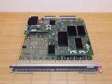 Cisco WS-X6724-SFP 6724 w. WS-F6K-DFC4-A 24x SFP Port 6500 Catalyst Switch Mod