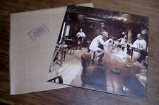 LED ZEPPELIN~IN THROUGH THE OUT DOOR ~' A' SLEEVE ~1st press A5/B4~ EX/EX