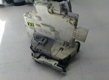 4G0839016 Original VW AUDI SKODA Türschloss hinten rechts door lock rear right