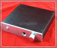 2204E full aluminum hifi audio AMP case ,aluminium amplifier chassis