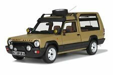 Talbot-Matra Rancho Grand Raid - 1980 - OttOmobile - 1:18 OT 634