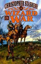 Chronicles of the Rogue Wizard Ser:A Wizard in War Bk. 4 NM 1ST/1ST