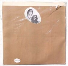 SEALED JOHN LENNON & YOKO ONO: Unfinished Music Two Virgins LP APPLE T-5001