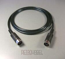 Cavo di controllo per Roland jx-3p jx-8p jx-10 mks-30 mks-70 mks-80 sistema - 100m