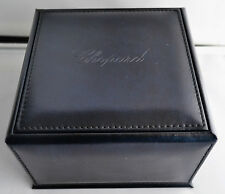CHOPARD Watch Box Caja Scatola Happy Diamonds Hour Sport Mille Miglia Big Date