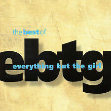 The Best of EBTG - Everything But The Girl CD Hits New!