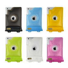NEW DiCAPac WP-i20M Underwater Waterproof Case for Apple iPad Mini,free US shipp