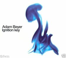 Adam Beyer - Ignition Key - CD Album - NEU OVP - TECHNO