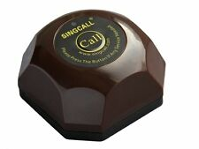 SINGCALL Wireless Calling Button Bell for Coffee Shop Restaurant Hotel