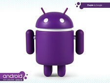 Android Mini Collectible Series 06 Purple by Google