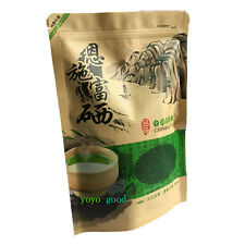 250g High Mountain Organic Green Tea Enshi Rich-in-Se Tea Superfine Spring Tea