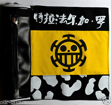 One Piece | The Trafalgar Law Pencil Case (Perfect School Accessory & Gift!)