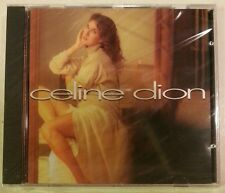 CELINE DION by CELINE DION (CD, Mar-1992, Epic - USA) 13 Songs, BRAND NEW SEALED