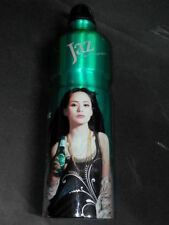 MALAYSIA JAZ BEER LIMITED EDITION WATER BOTTLE GILLIAN CHUNG TWINS