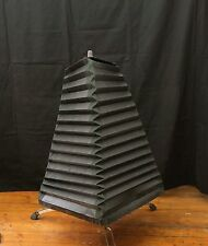 "HUGE !! Bellows 20""x22"" extends up to 30"" large format ULF wet plate"
