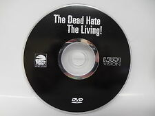 Dead Hate The Living DVD Zombie Horror Movie Full Moon Video  NO CASE