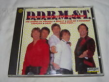 CD DAVE DEE, DOZY, BEAKY, MICK & TICH - D.D.B.M.&T. - Compilation 1988