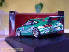 1:43 AUTOart, 2006 Porsche 911 (997) GT3 Cup #89 Green