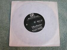 SGT FURY cold, cold Sunday RAUCOUS RECORDS 7-inch Rare psychobilly RAUC 010!
