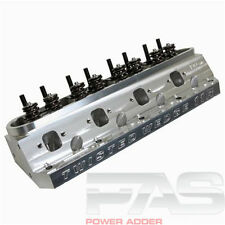 1987-1995 Mustang Trick Flow Twisted Wedge 11R 205 Cylinder Head 66cc CNC SINGLE