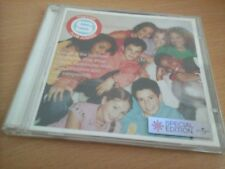S CLUB JUNIORS - Together - Special Edition CD ALBUM