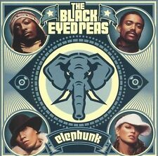 The Black Eyed Peas - Elephunk (New Version) [Edited] (CD, May-2004)