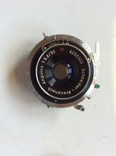 SCHNEIDER Angulon 90mm F6.8 With Synchro Compur P Shutter Vintage Photography