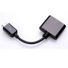 New Portable Micro USB Male to 30Pin Female Adapter Converter For iPhone Andriod