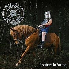Steven Seagulls Brothers In Farms vinyl LP NEW sealed