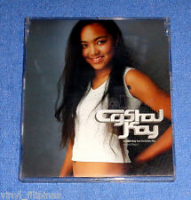 JAPAN:CRYSTAL KAY - Ex Boyfriend CD SINGLE,M-FLO,Time After Time,J-POP,URBAN,R&B