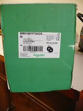 1 pc. Schneider Electric BMH1401P16A2A AC Brushless Servo Motor, 10.3Nm, New