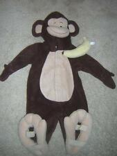 Old Navy MONKEY Furry Kids Halloween Costume by Old Navy Size 3-6 Months