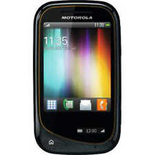 Motorola Wilder Ex130 RETURN Outdoor mobile phone Camera Touch screen