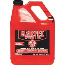 2 Pk Gallon Size Car Pickup Truck Marvel Mystery Oil Gas Treatment MM14R