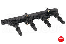 New NGK Ignition Coil For VAUXHALL OPEL Vectra 2.2 Hatchback 2004-05