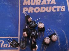 5x POT3321N-1-203 CW 20K  Ohm Trimpot Variable Resistor Murata