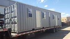 20' FT  Bunk-House -160 Sqft - Brand New - Made in USA by Atomic Container Homes