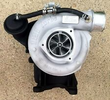 2001-2004 LB7 Duramax 64mm Upgraded Drop In Turbocharger