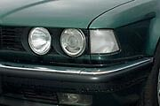 CLEAR INDICATORS FOR THE BMW E32 7 SERIES 1988-05/94 728 730 735 740 V2