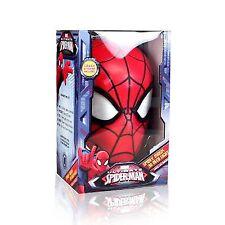3D FX Deco LED Luce di notte testa di Spider Man