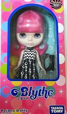 "Neo Blythe Prima Dolly LONDON 12"" Doll Figure Takara Tomy NIB"