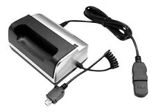 USB Desktop Charger & Sync for BlackBerry Tour 9630 UK