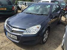 2007 Vauxhall Astra 1.6 Club STARTS MOT SPARES OR REPAIRS