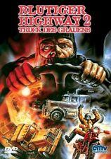 Blutiger Highway 2 Truck Des Grauens DVD
