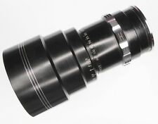 Carl Zeiss Jena 180mm f2.8 T* Sonnar Nikon SLR mount  #2404108