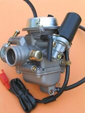 Performance Carburetor for Honda GY6 125 150 PD24J 125 150cc Dune Buggie engine