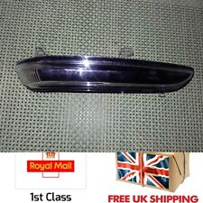 PEUGEOT 208 2008 2012- NEW MIRROR INDICATOR REPEATER LAMP LIGHT LENS RIGHT SIDE