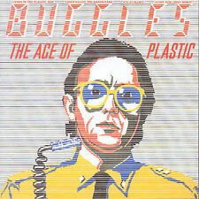 The Age of Plastic [Remaster] by Buggles (CD, Jul-1999, Universal/Island)