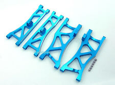 Alloy Front+Rear Lower Arms Fit Associated RC10 GT2 New