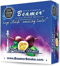 Passion Fruit Beamer Molasses 50g Hookah Herbal Shisha Nargila Tobacco FreeUSAMA